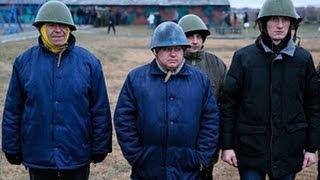 Регги украинской армии  'Я солдат