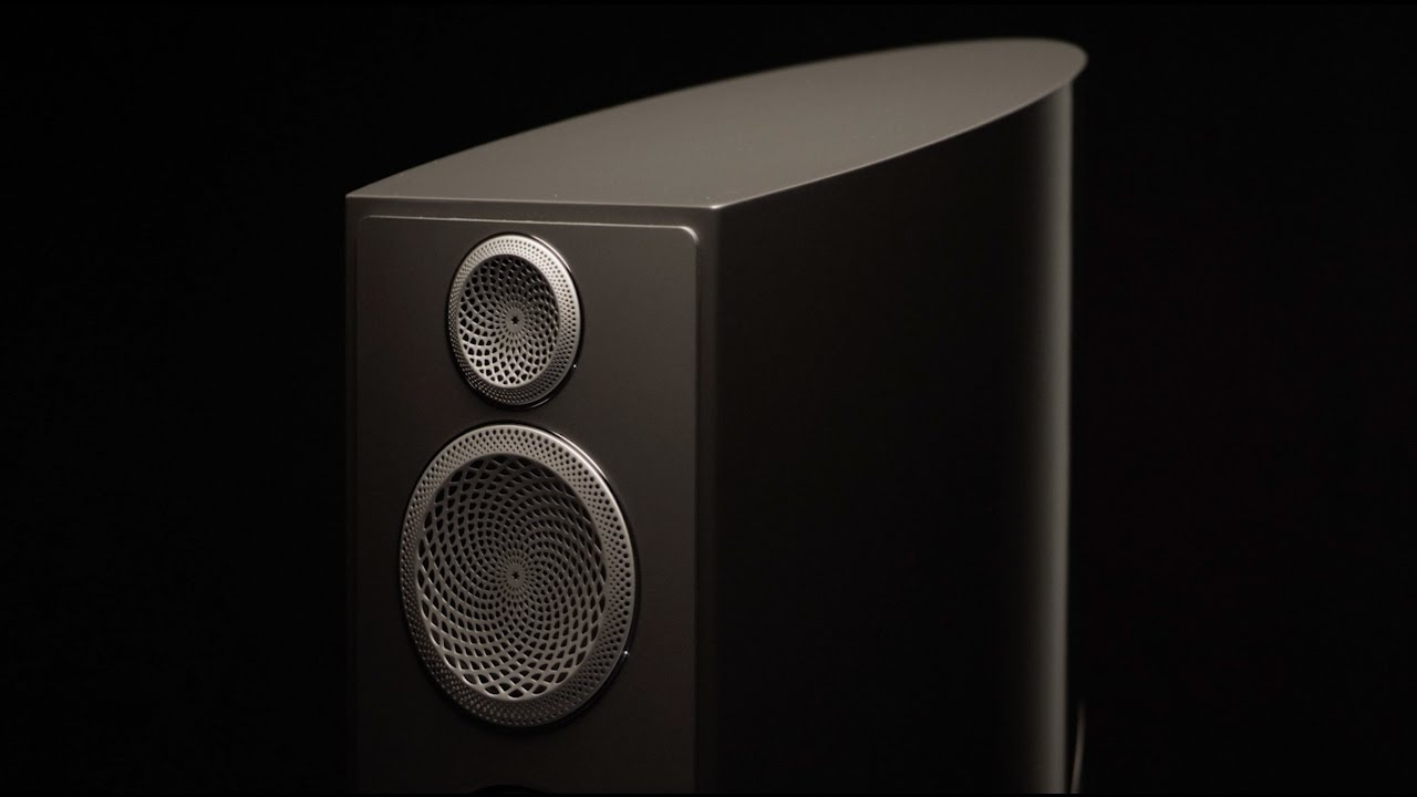 Introducing Persona by Paradigm, luxury loudspeakers completely ...