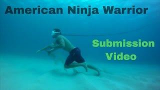 Island Ninja (Grant Mccartney) American Ninja Warrior 7 Submission Video