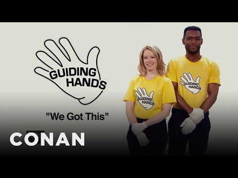Wanda Sykes On Bill Cosby  - CONAN on TBS