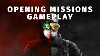 Command & Conquer Remastered Collection - Opening Mission Gameplay