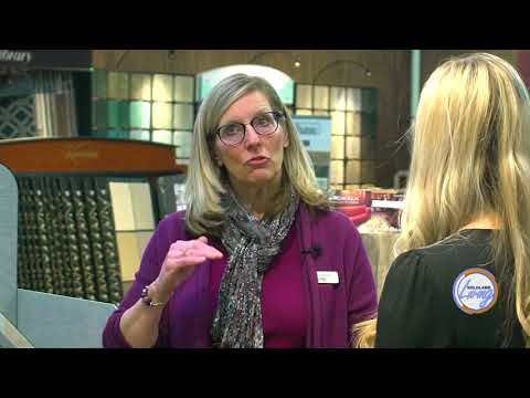 KELOLAND Living: Montgomery's Flooring Expertise
