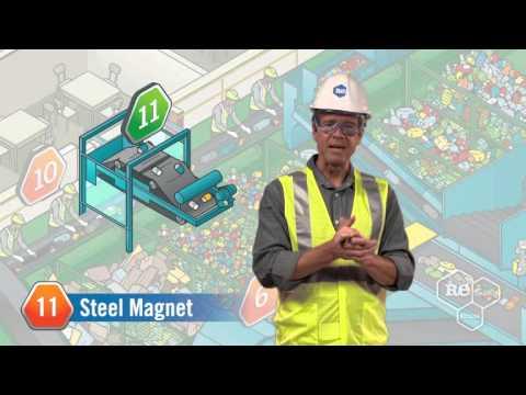 Amazing Virtual Tour of a Recycling Facility - ReCommunity.com