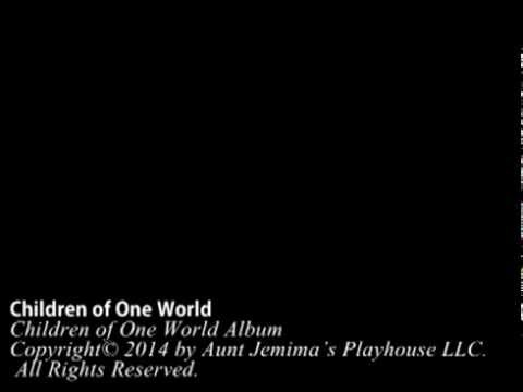 Aunt Jemima's Playhouse BahamaMan Show Sponsor Video