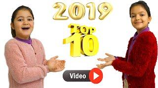 OYUNCAK OYNUYORUM TV 2019 TOP 10 BEST VİDEO - MASAL&ÖYKÜ