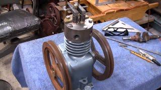 HOMEMADE OVERHEAD VALVE BRIGGS (part 34)