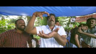 Vaayai Moodi Pesavum Tamil Movie | Robo Shankar and Ramesh Thilak funny gestures