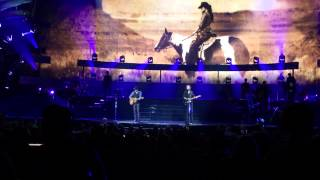 brooks dunn and reba cowgirls don t cry
