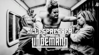 "Lindemann ""Allesfresser"" (Official Video)►The Platform"