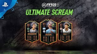 FIFA 20 Ultimate Team | Ultimate Scream | PS4