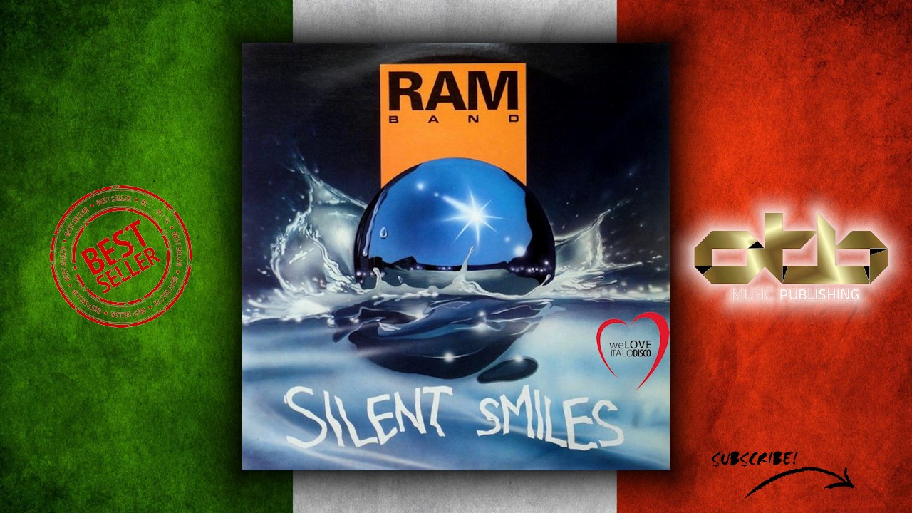 [ITALO DISCO] Ram Band - Silent Smiles (Vocal Mix) [1984]
