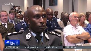 International Francophone police congress comes to Africa in Senegal