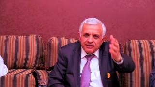 د. رضوان السيد | الاستشراق الألماني ونبذة عن مجمل أعماله