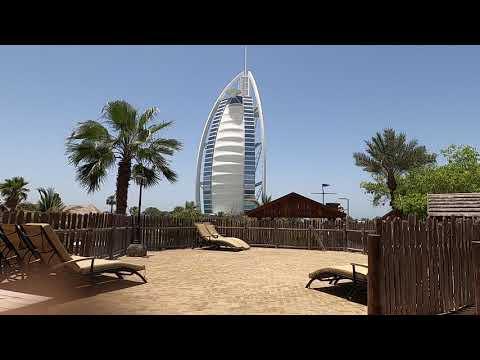 A Walk in Wild Wadi Dubai Waterpark