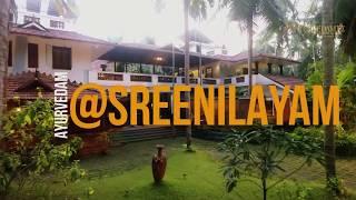 Ayurvedam@Sreenilayam