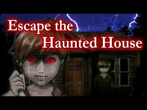 Escape the haunted house android walkthrough ending for Minimalistic house escape 5 walkthrough
