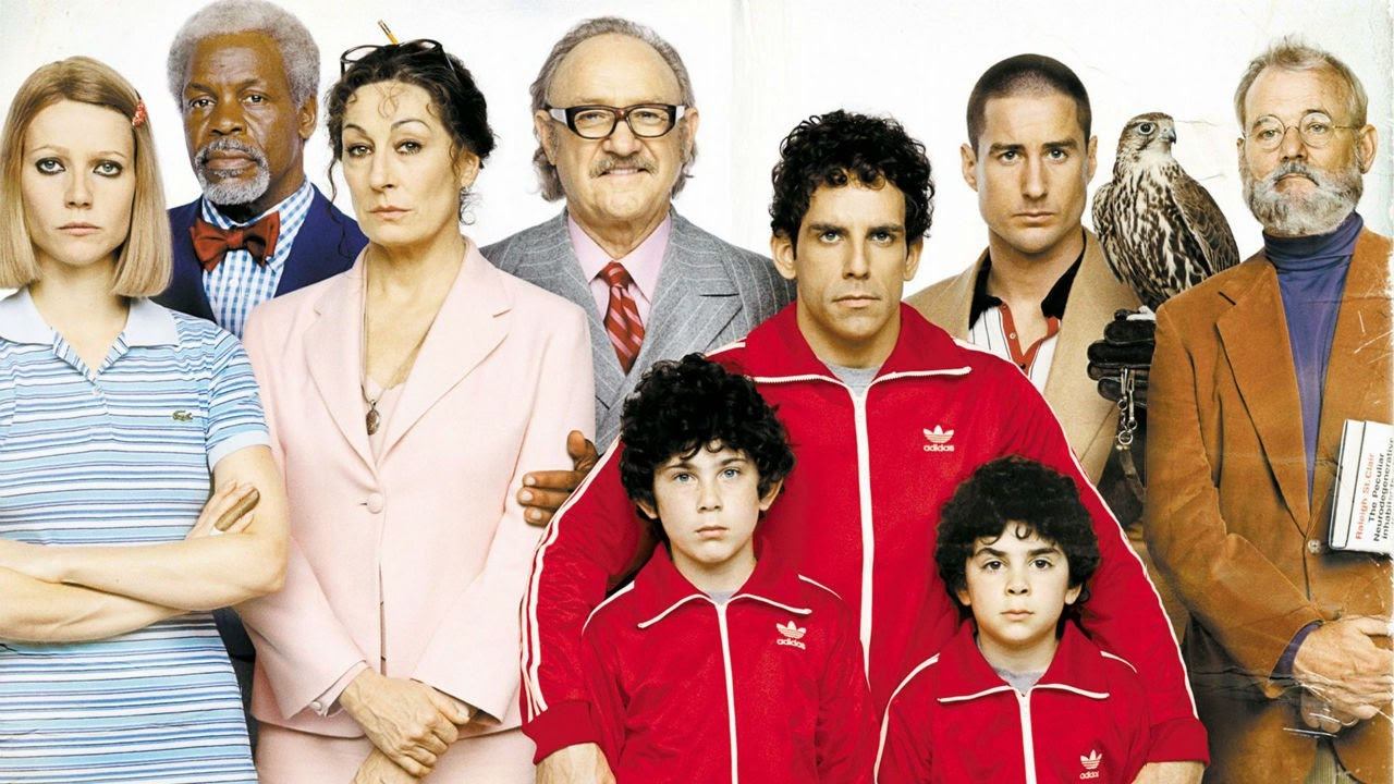 Download Why Royal Tenenbaums is My Favorite Movie - IGN Conversations
