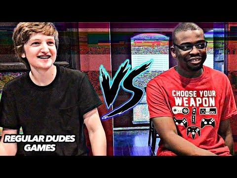 Download REGULAR DUDES GAMES ALL-STARS (Jayden VS Arthur) [Round 2]