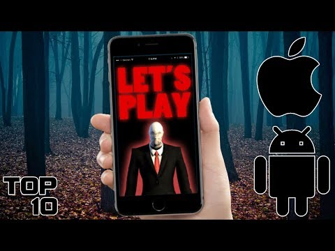 Top 10 Scary Apps You Should NEVER Get
