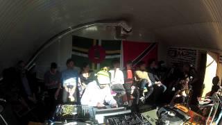 Rene Hell Boiler Room LIVE Show