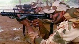 Watan Ke Rakhwale: Commando special (Aired: Sep 2011)