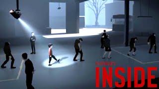 あまりにも闇が深すぎると噂の神ゲー『 INSIDE - インサイド - 』#1