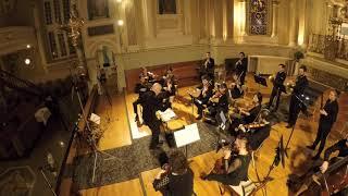 Carl Philip Emanuel BACH • Symphonie Wq 179 - 3e mouvement