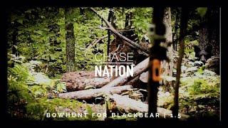 Bear Hunt: Wisconsin Black Bear Bow Hunt | S1 E5