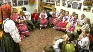 урок народные инструменты россии 1 HDTV