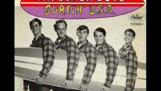 """Catch A Wave"" by The Beach Boys"