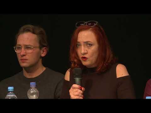 "42. FPFF: Konferencja prasowa filmu ""Zgoda"""