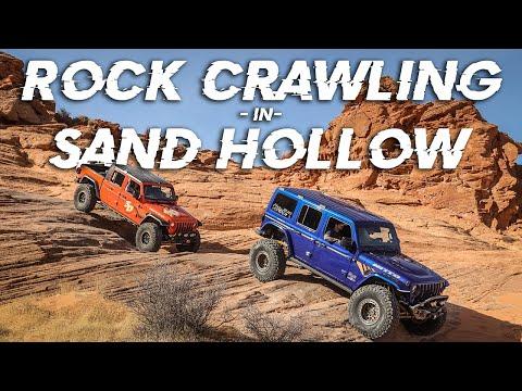 Jeep JL &
