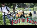 Fart💨 On Girls Face PRANK|  Epic Funny Reaction| Pranks in  India| By TCI
