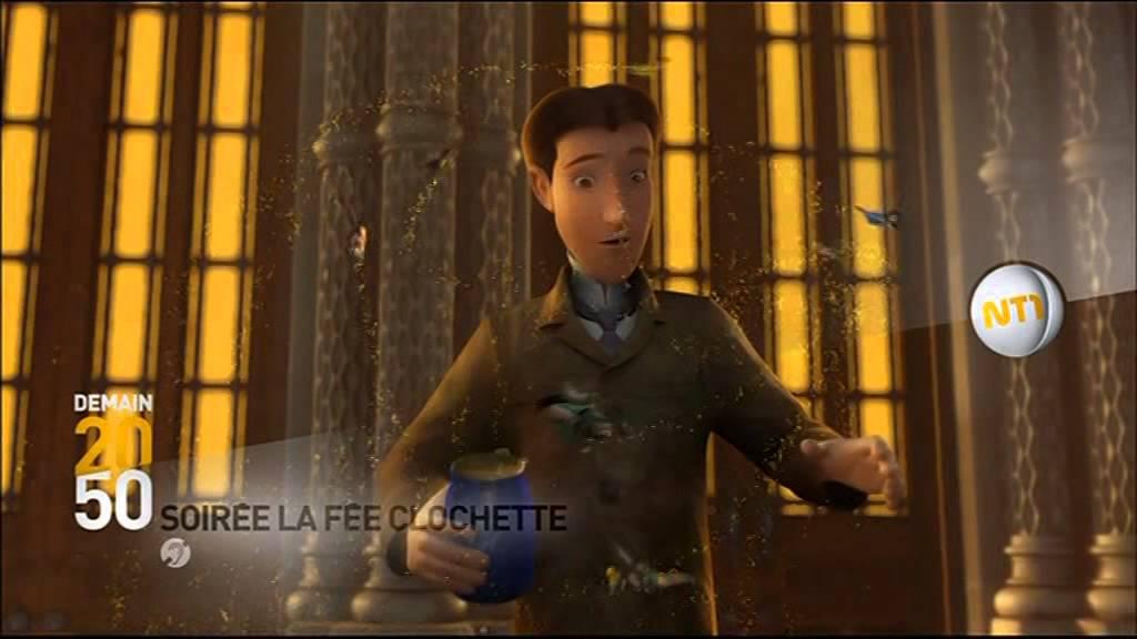 La fee clochette et l 39 expedition feerique 20h50 la - Fee clochette et la pierre de lune ...