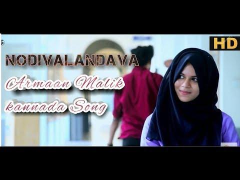 Nodivalandava | Armaan malik and shreya ghoshal |The Villain Cover song.