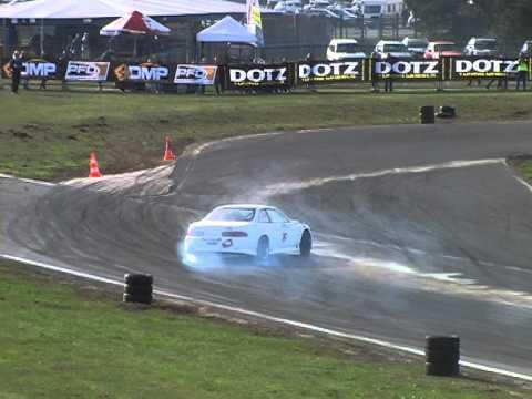 Daniel Paszkowski Toyota Soarer 1jz drifting Poznań - Ruslar.Biz