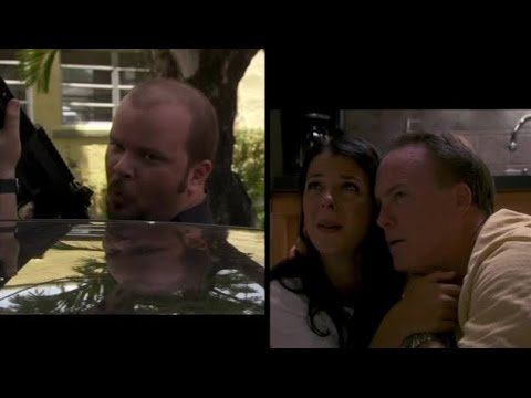 Download Burn Notice S04 E09   Center of the Storm