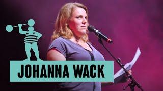 Johanna Wack – Weihnachtssex