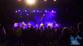 Concert Algemesí 2016 - Hahatay - Nius de Nit