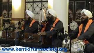 Har Jiyo Kirpa - Bhai Satvinder Singh (Delhi Wale)