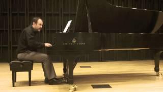 Sergei Prokofiev, Op. 65, No. 10, March