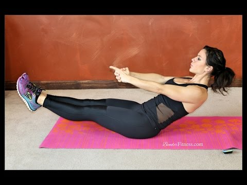 20 Minute HIIT Boot Camp: Body Weight Cardio Burn