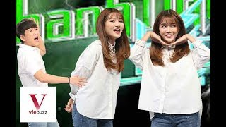 Trường Giang Khen Diễn Xuất Của An Vy FAP TV Quá Giả | Hài Trường Giang 2018