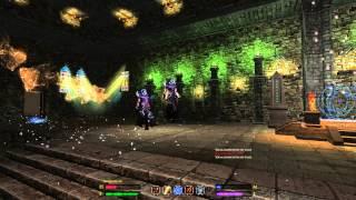 Magestorm Reborn Combat Demo