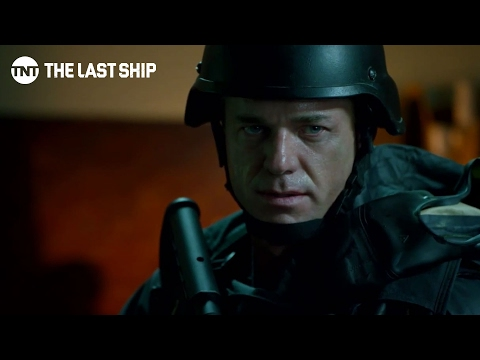 The Last Ship: Welcome to Gitmo Season 1 Ep. 2- We Don't Negotiate [CLIP] | TNT