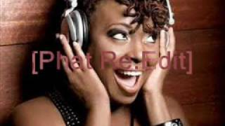 Ledisi - Trippin [Phat Re.Touch]