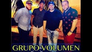 GRUPO VOLUMEN 🎸MORIR SOLO BACHATA EN VIVO (AUDIO)