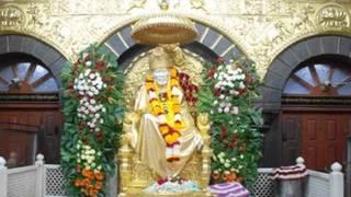 SHIRDI WALE SAI BABA AAYA HAI TERE DAR PE songs by anand yadav www.indiazworld.com