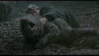 The Princess Bride: TheROUSes (Rodents of Unusual Size)