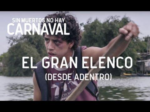 El Gran Elenco - Sin Muertos No Hay Carnaval - Desde Adentro (Episodio 2, tp 2)